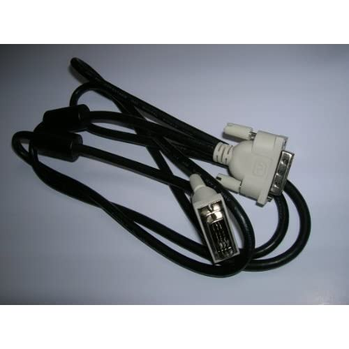 6FT 18PIN M-M DVI-D Cable DVI Monitor Cable