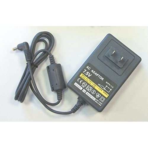 Video Game Accessories New Slim PS1 PlayStation 1 Psone AC Adapter