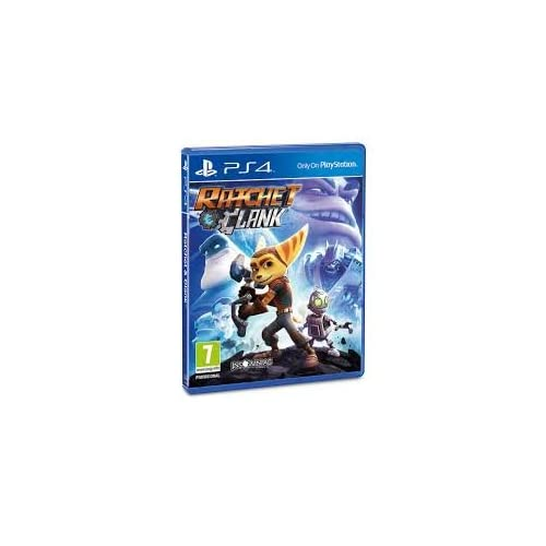 Image 0 of Ratchet And Clank PS4 For PlayStation 4