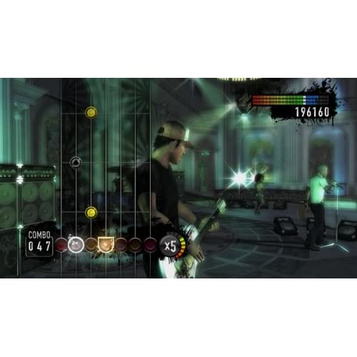 Image 3 of Rock Revolution Game For Xbox 360 Music