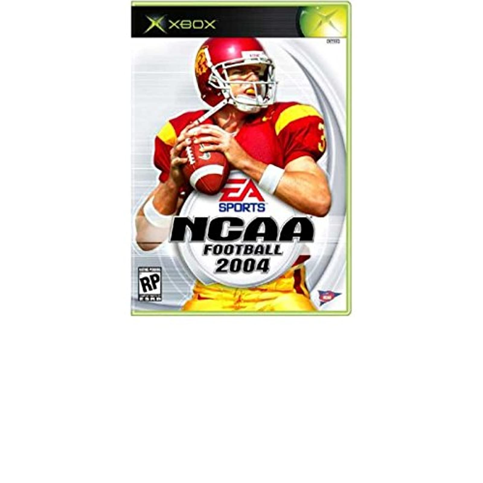 NCAA Football 2004 For Xbox Original