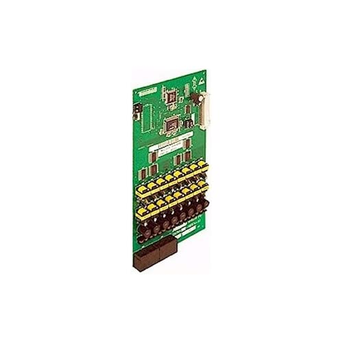 8-CHANNEL Echo Cancelling Card