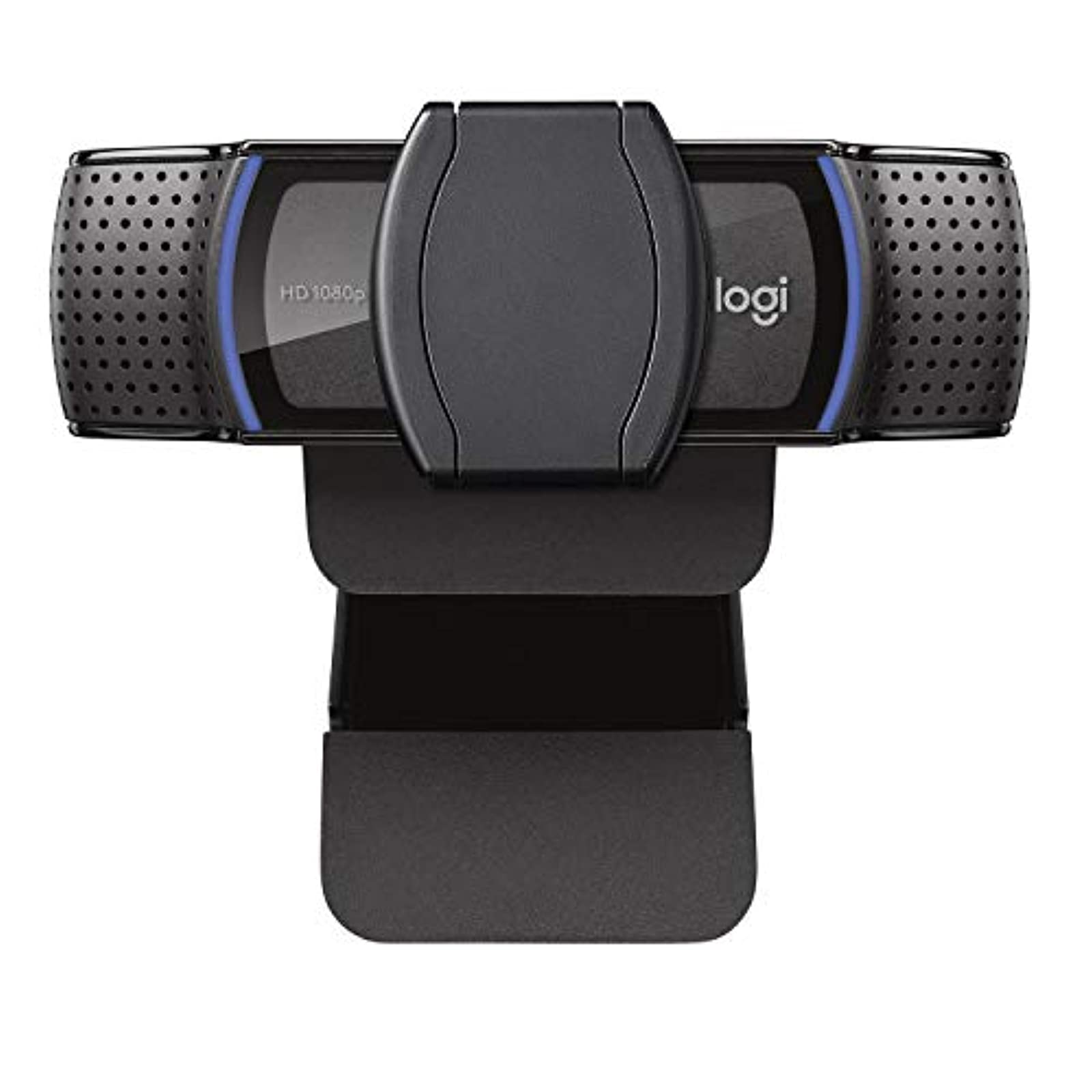 Logitech C920S HD Pro Webcam Full HD 1080P/30FPS Video Calling Clear Stereo Audi