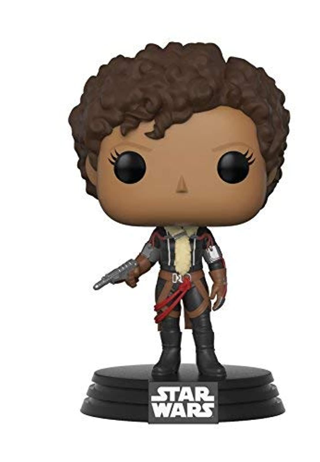 Funko Pop! Star Wars: Solo Val Toy Figurine