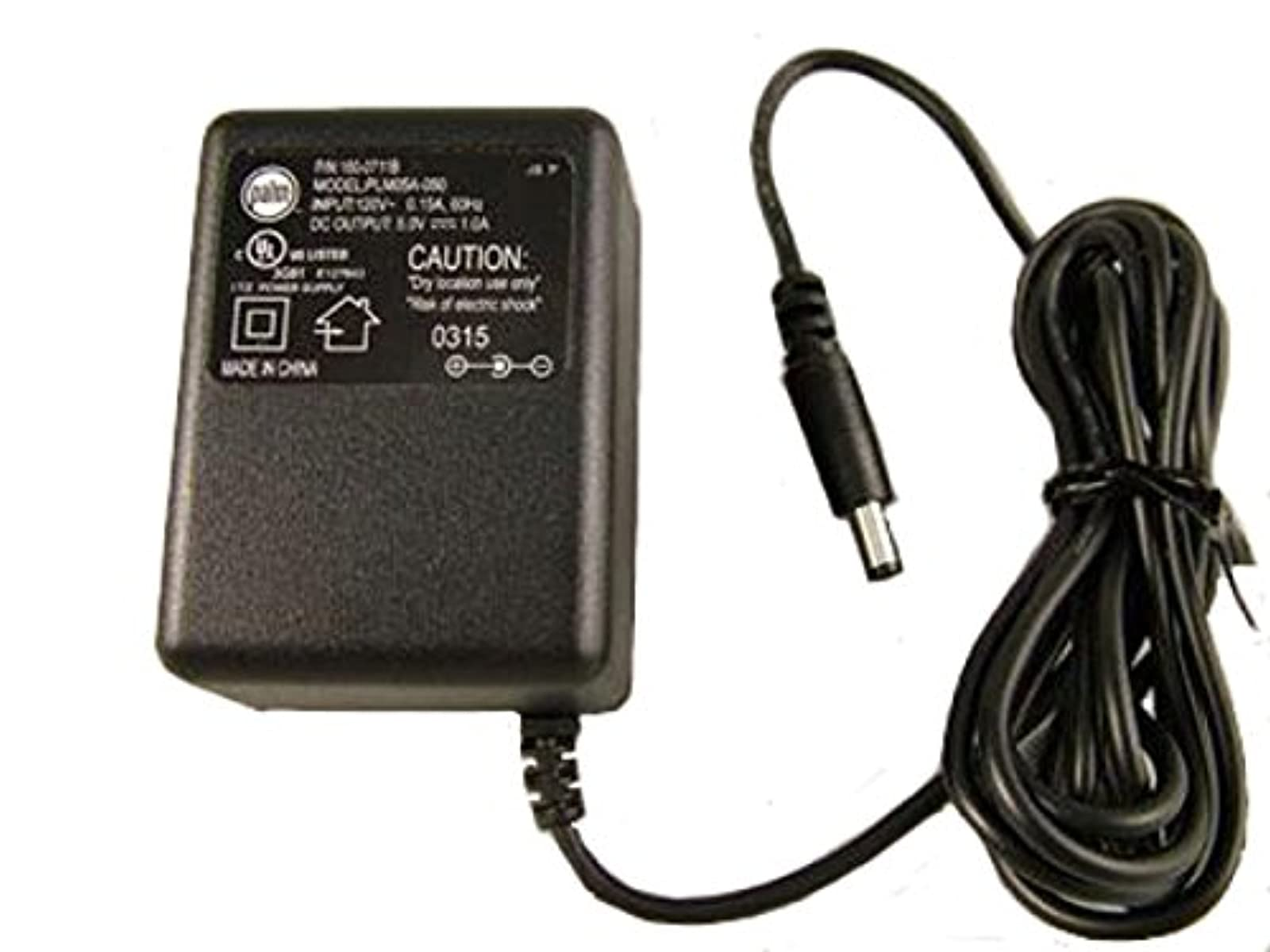 AC Adapter For Palm M130 And M500 Model: PLM05A-050 Pn: 180-0711B Wall Power Cha