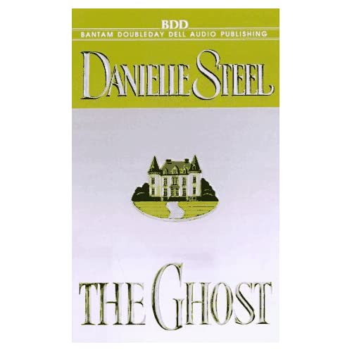 Image 0 of The Ghost By Steel Danielle Poe Richard Reader Grifasi Joe Reader On