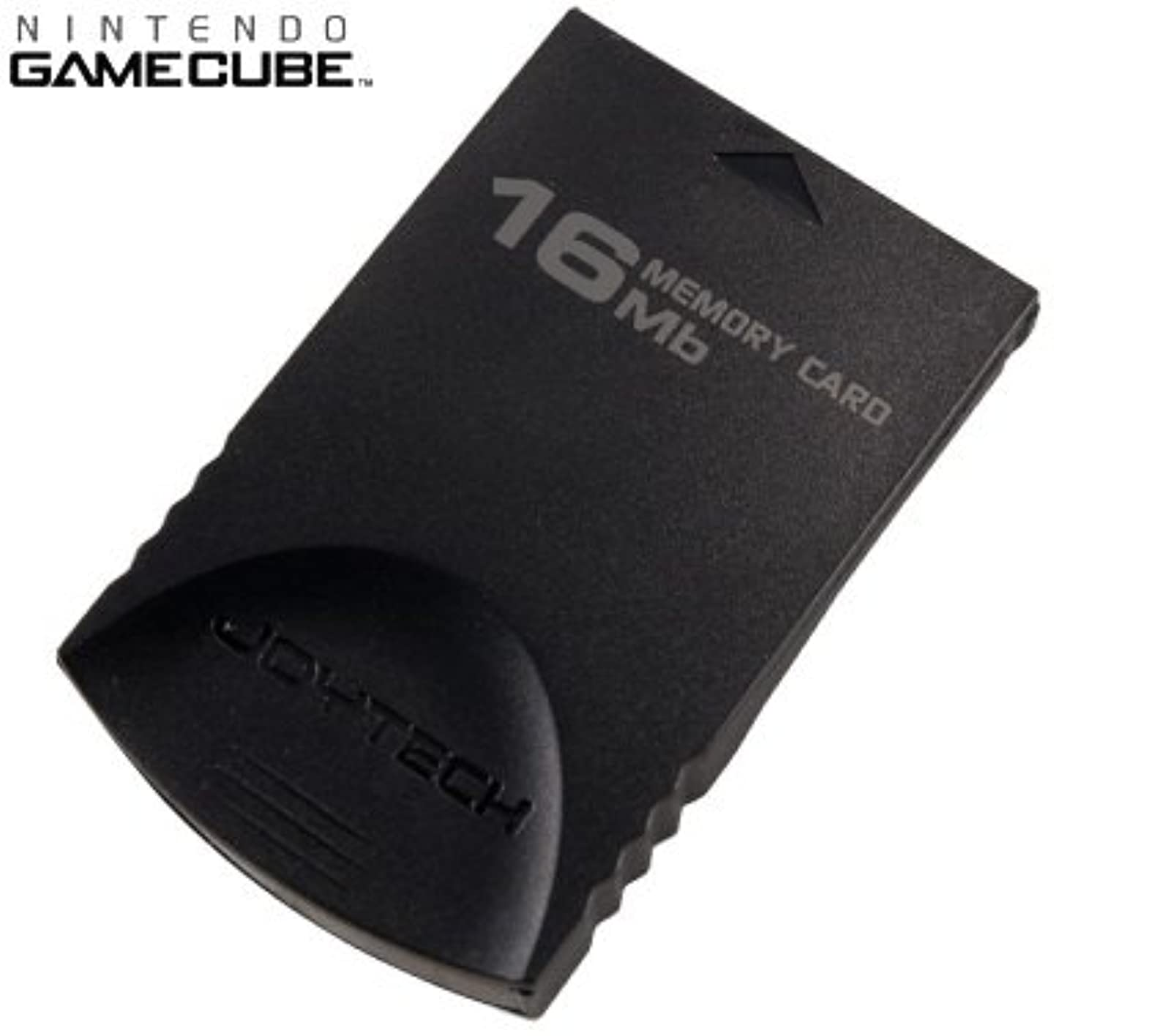 16MB Memory Card For GameCube Expansion JS-811B