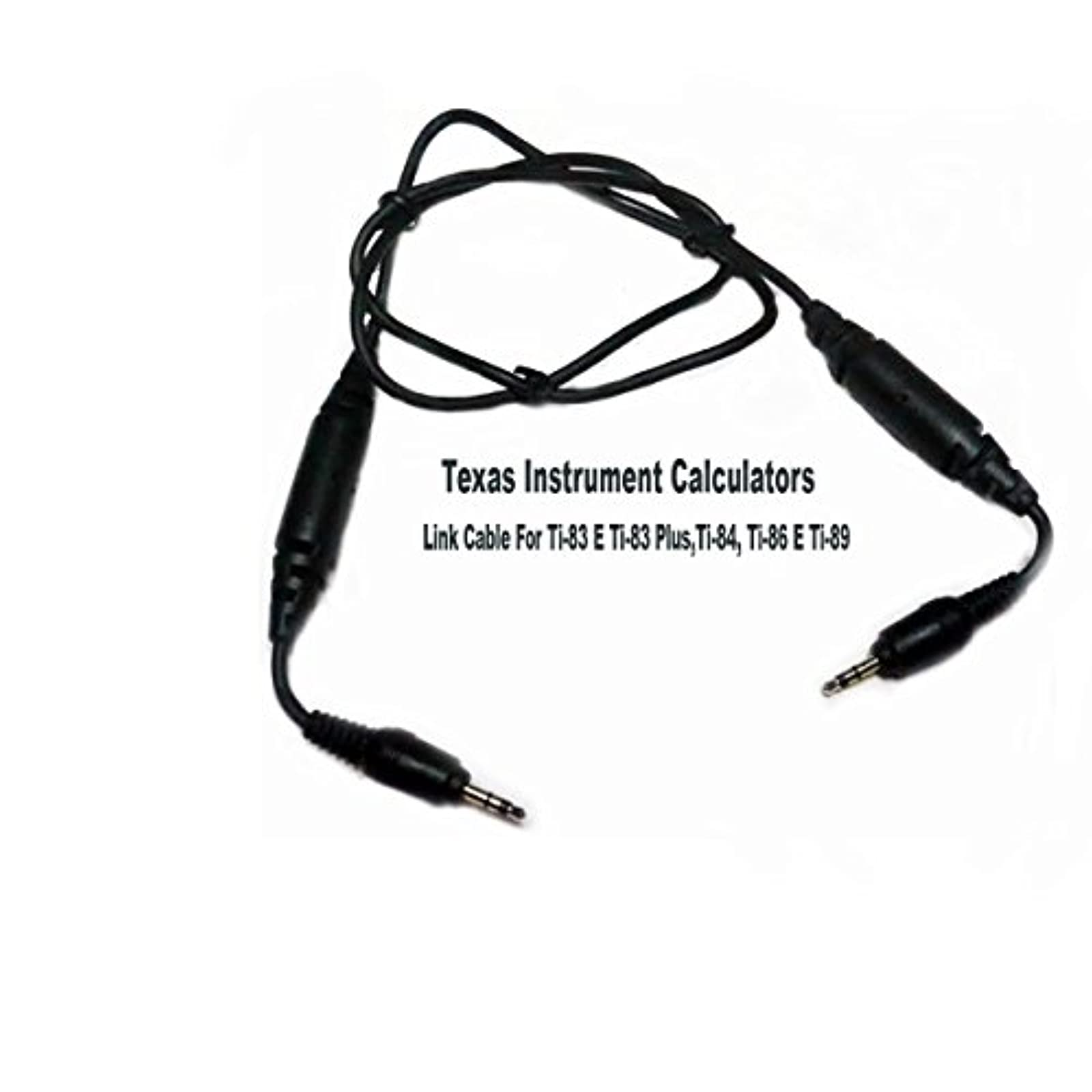 Texas Instrument Data Link Cable Scientific Graphing Calculator Ti 83