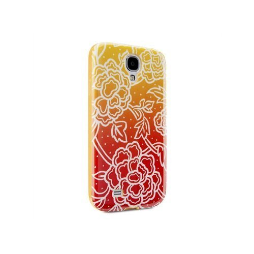 Image 0 of Belkin Dana Tanamachi Case For Samsung Galaxy S4 Orange Cover Multi