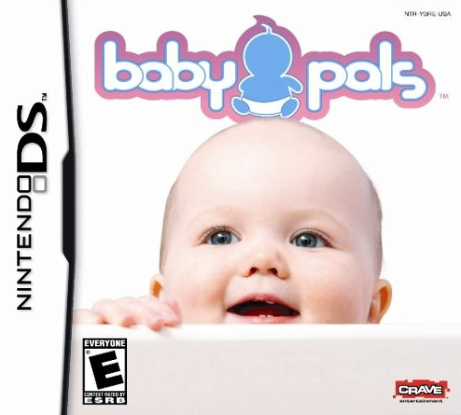 Baby Pals For Nintendo DS DSi 3DS 2DS