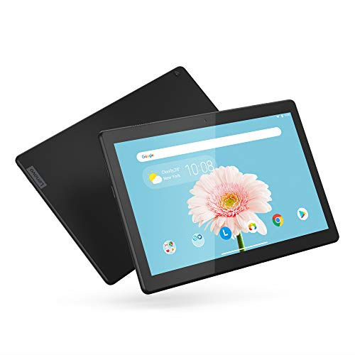 Lenovo Smart Tab M10 HD 10.1 Android Tablet 16GB With Alexa Enabled Charging Do