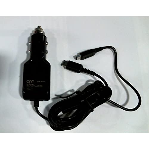 Onn ONB17MG004 Car Charger For Nintendo DS Series And DS Lite