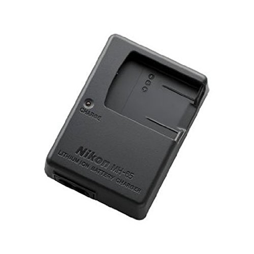MH-65 Battery Charger For Nikon EN-EL12 Battery And Nikon Coolpix AW100 AW100S A