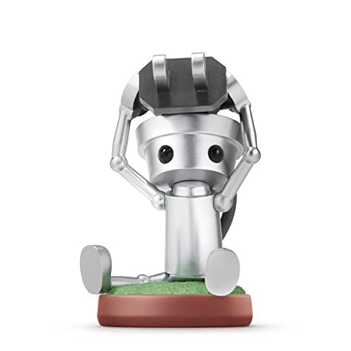 Chibi-Robo Amiibo For Wii U Figure