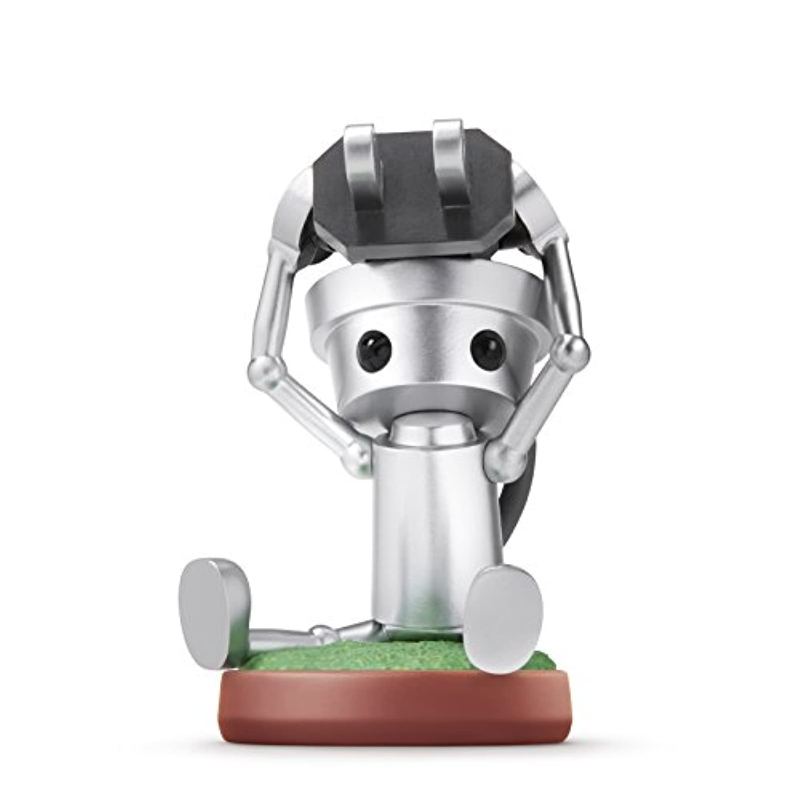 Chibi-Robo Amiibo For 3DS