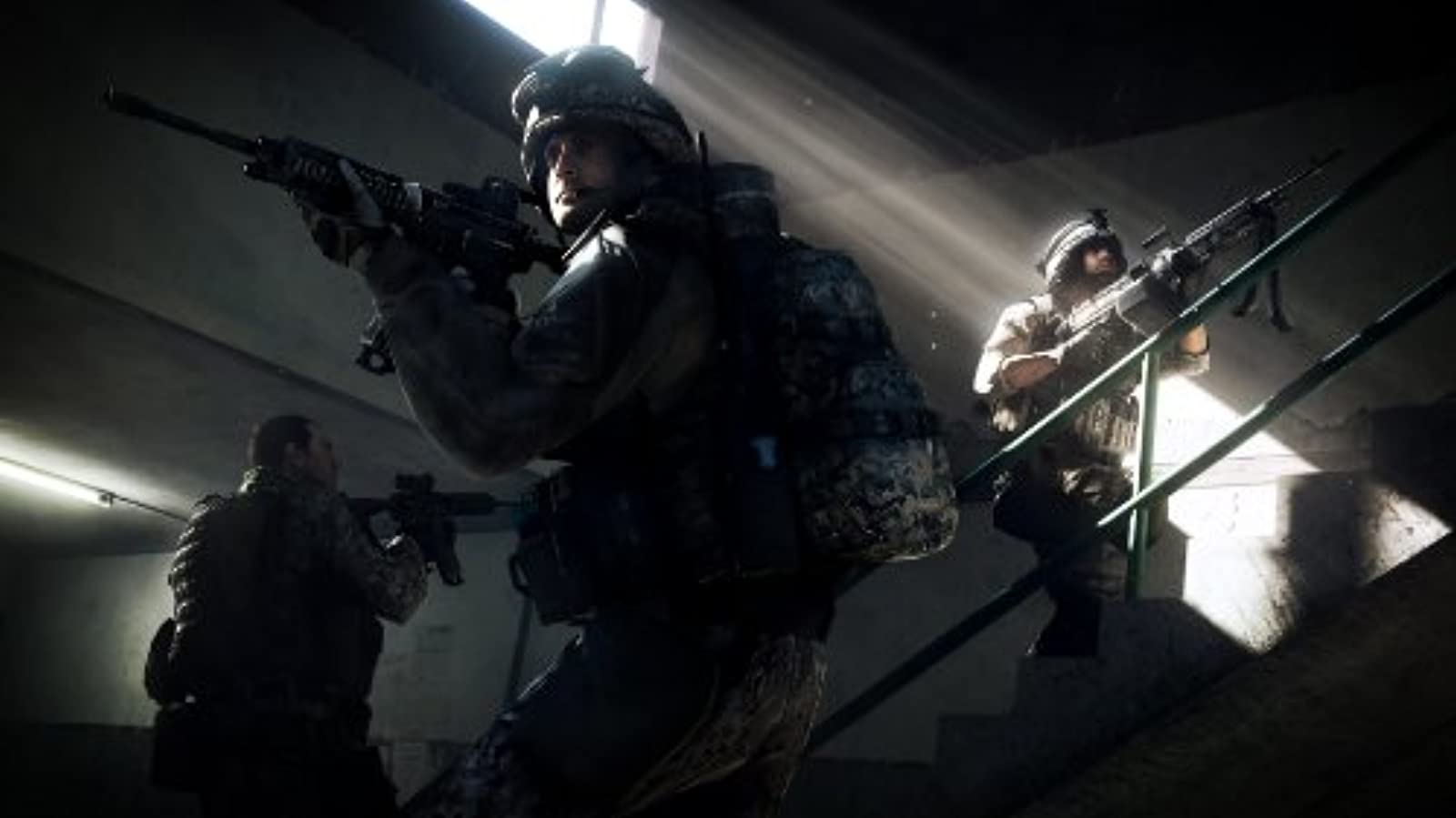 Image 3 of Battlefield 3 For Xbox 360 Shooter