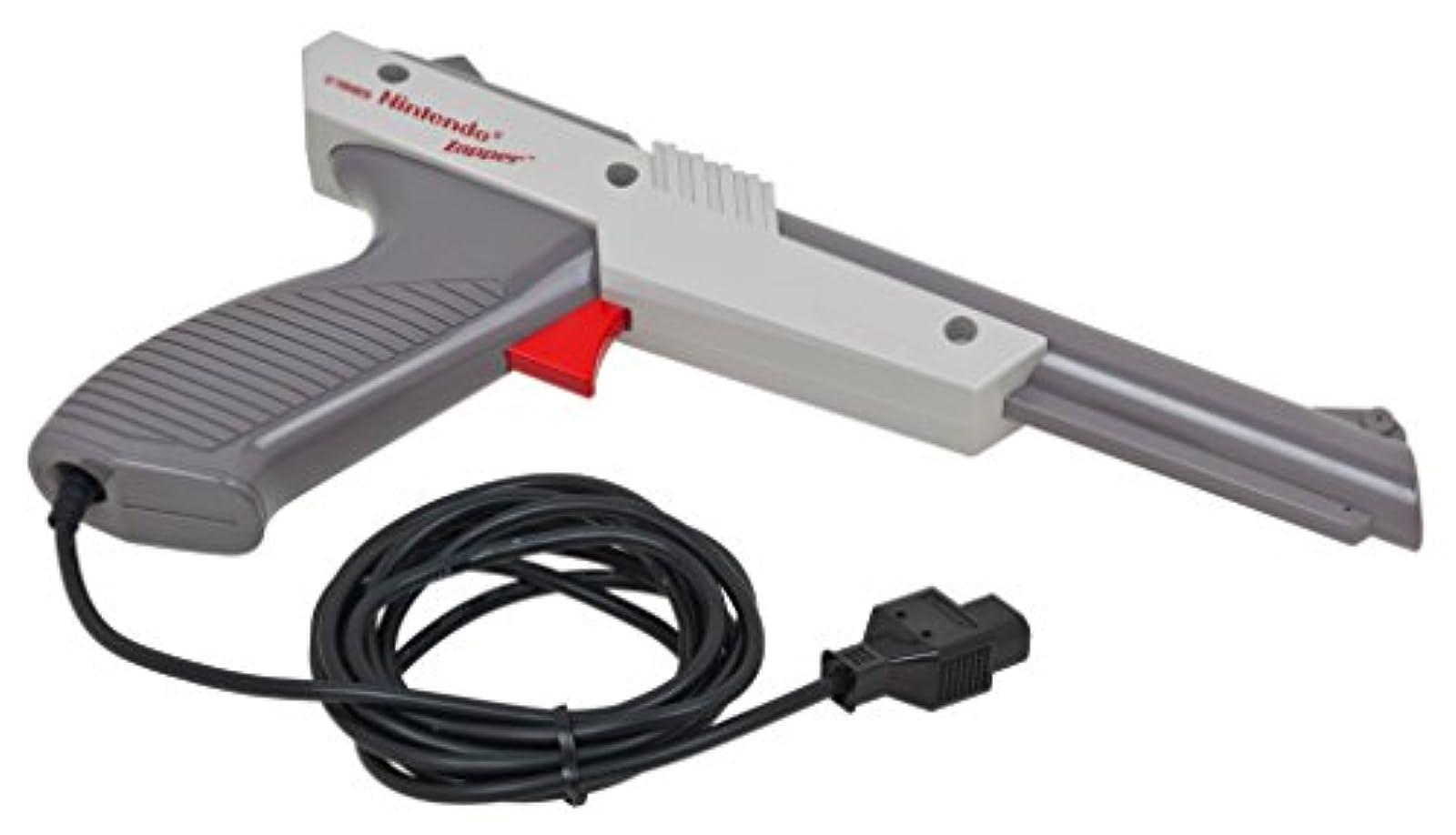 NES OEM Zapper For Nintendo NES Remote Vintage Light Gun NES-005