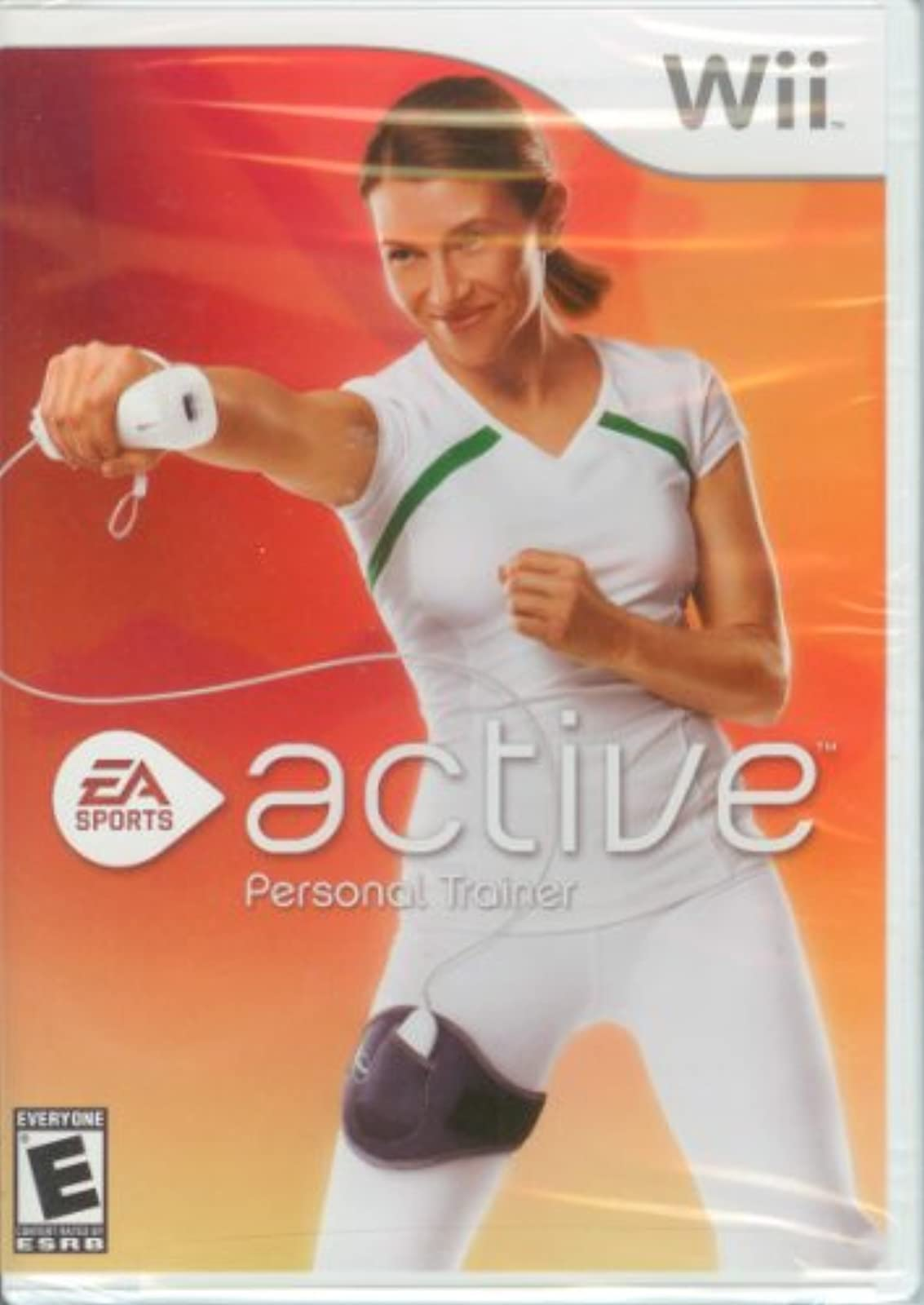 Active Personal Trainer For Wii And Wii U