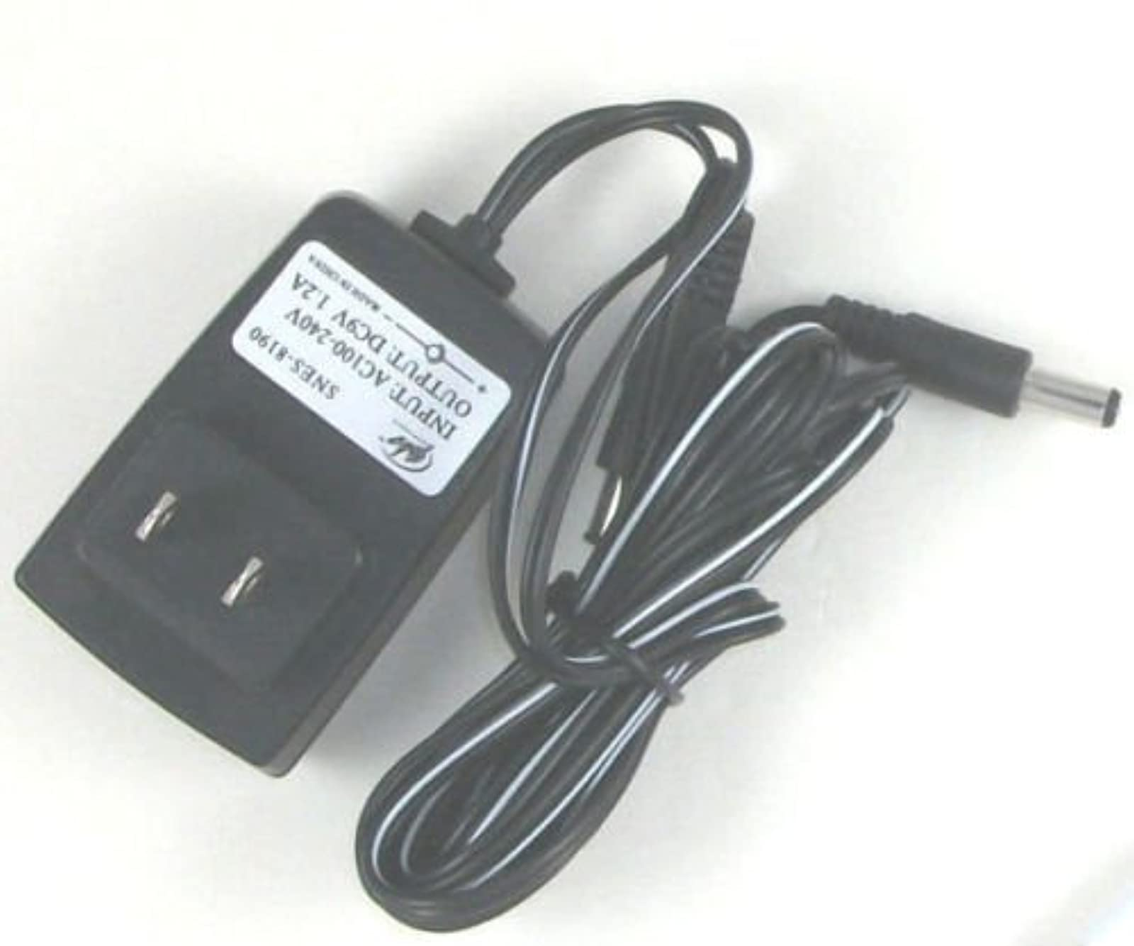 AC Adapter Power Cord First Generation For Sega Genesis Vintage Case Cover Wall