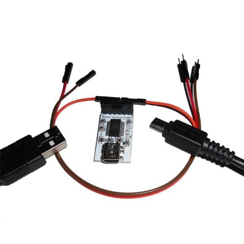 Image 0 of Serial Debug Cable For Pcduino