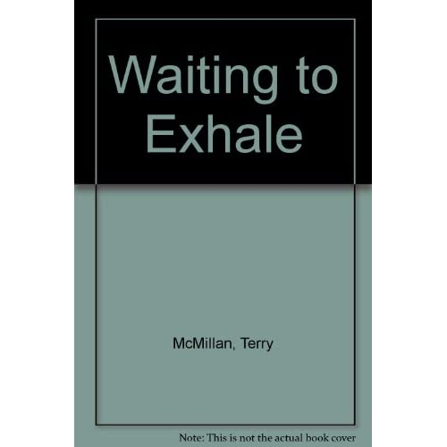 Waiting To Exhale By Terry Mcmillan On Audio Cassette