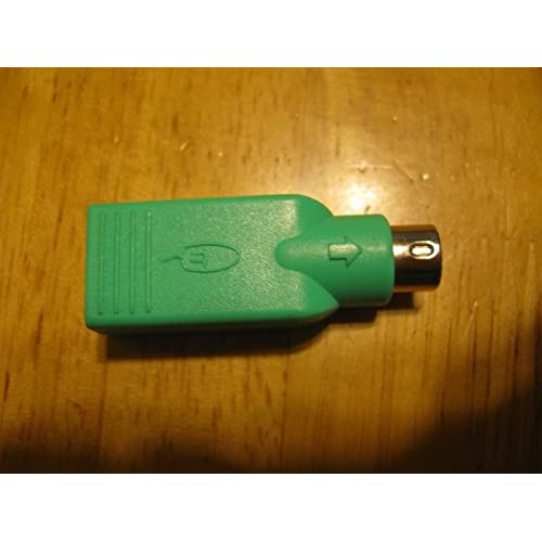 Generic Brand For Port Adapter Mouse 501215-0004 Hc Sh Serial USB