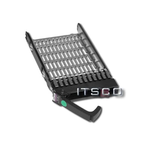 Image 0 of HP Hdd Tray Sas/sata Hot Plug 2.5 Hard Disc Drive Tray