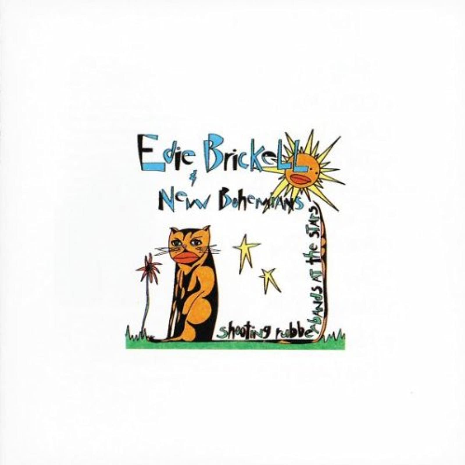 Shooting Rubberbands At The Stars By Edie Brickell & Bohemians On