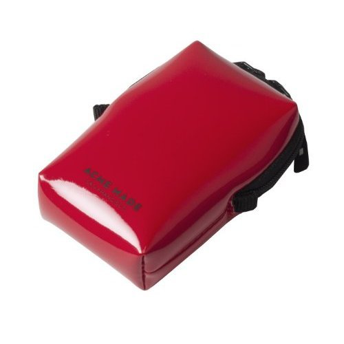 Smart Little Camera Pouch Red