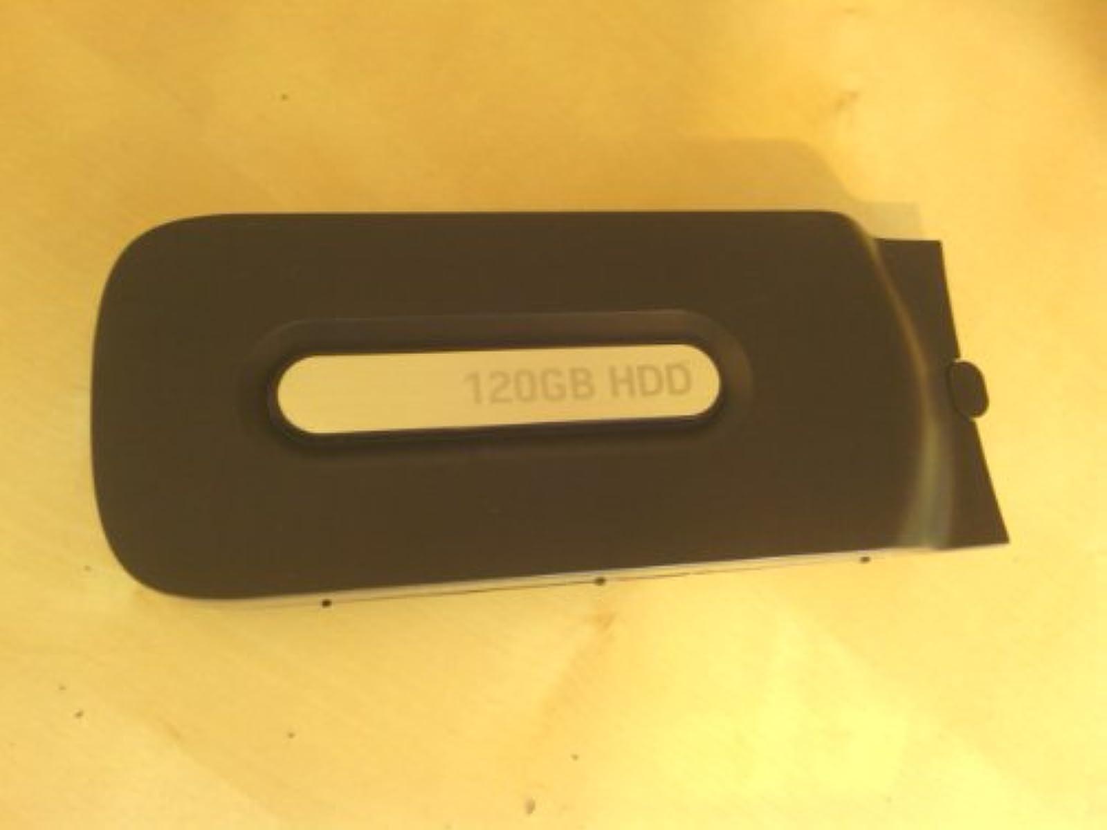 120GB Hard Drive For Xbox 360 Generic