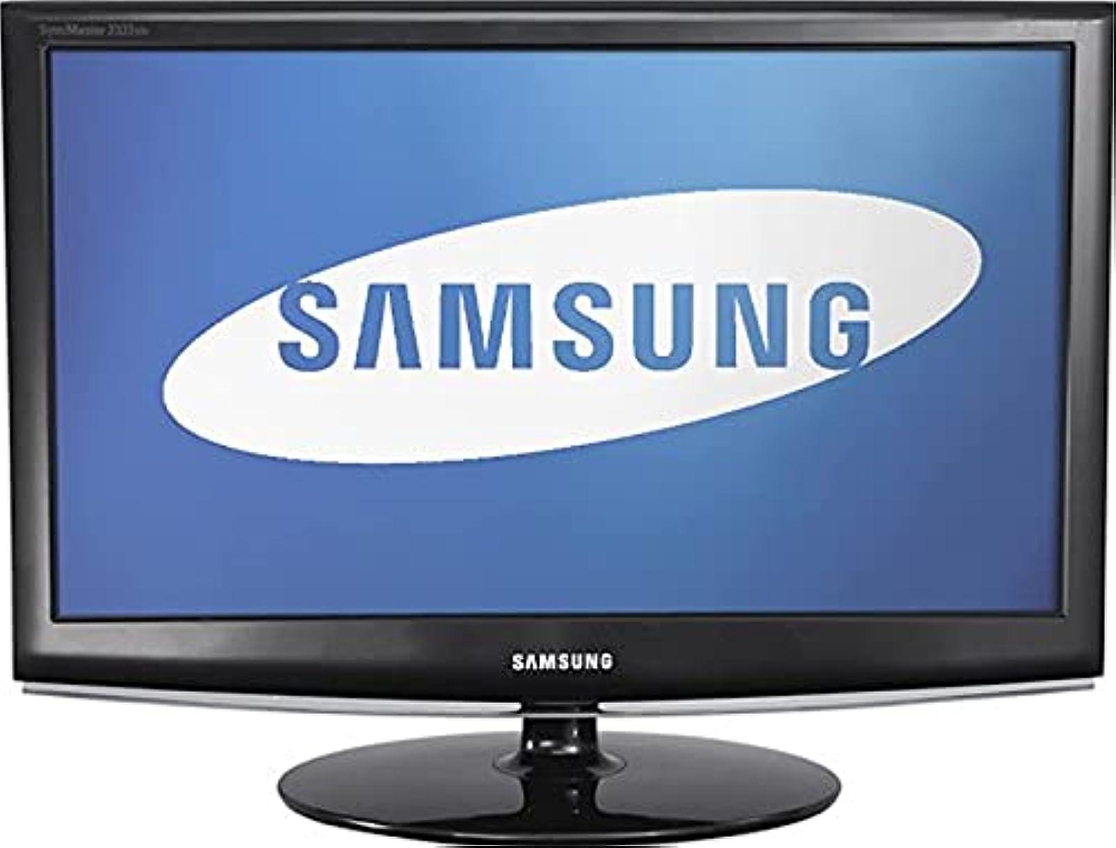 Samsung 2333T 23 Inch Class Widescreen LCD Monitor Black