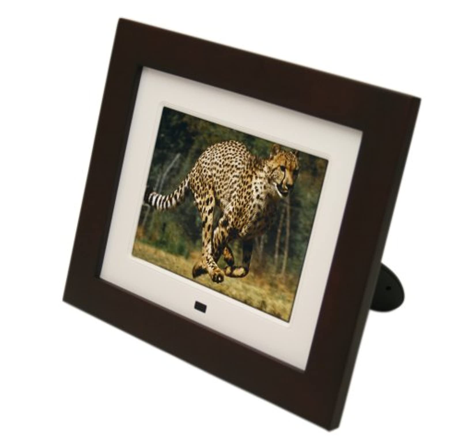 Mustek PF-D853AM 8.0-inch Digital Photo Frame