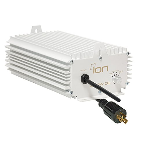 Image 0 of ION Electronic Ballast De 1000W 277V  ANO892