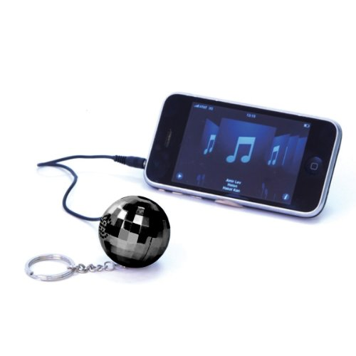 Hype HY-295-BLACK Portable Speakers Black Case Cover
