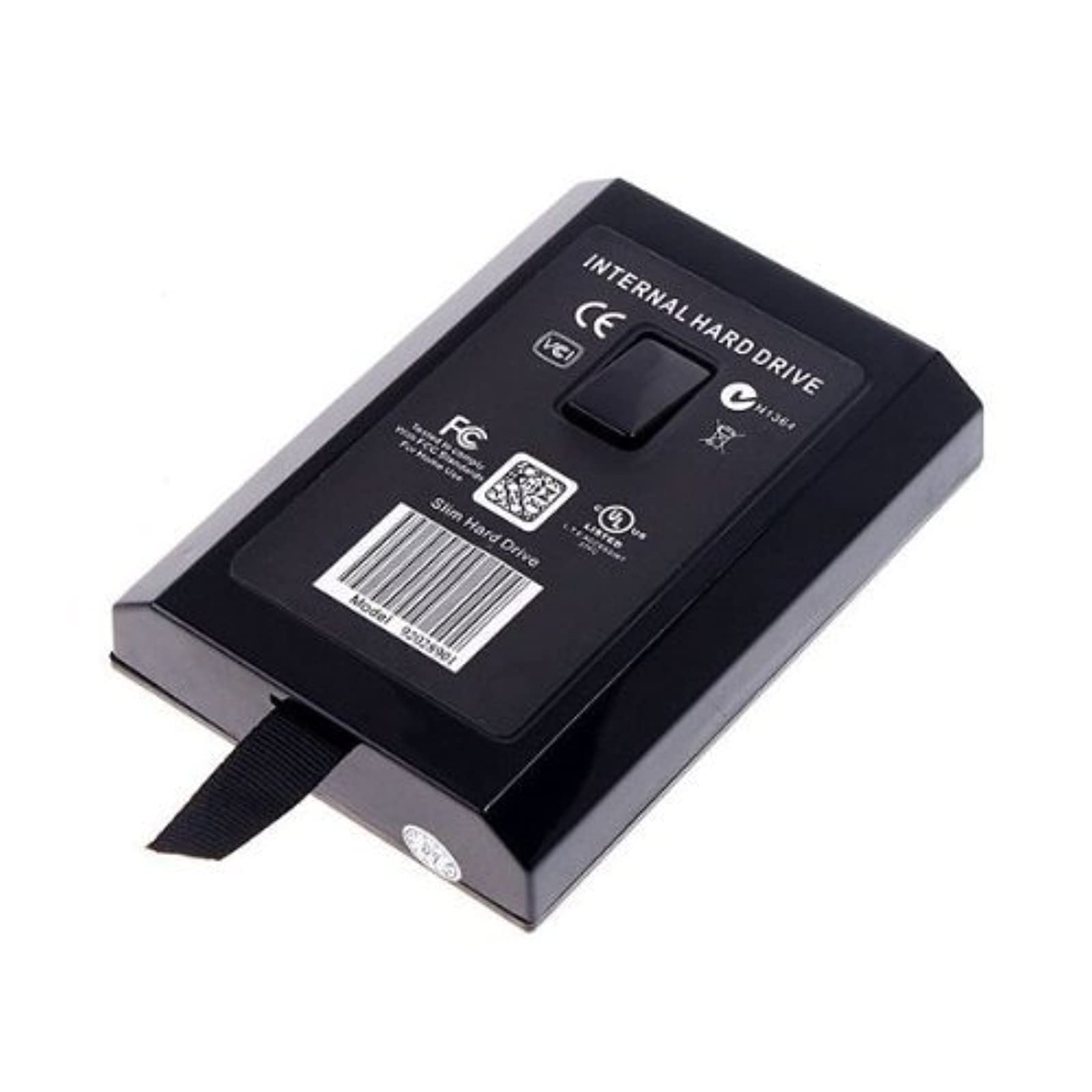 250GB 250G Internal Hdd Hard Drive Disk Disc For Xbox 360 S Slim