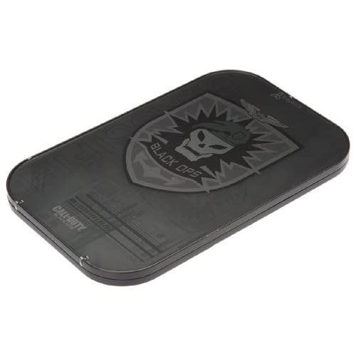 Image 0 of Call Of Duty: Black Ops Stealth Inductive Charger For Wii COD