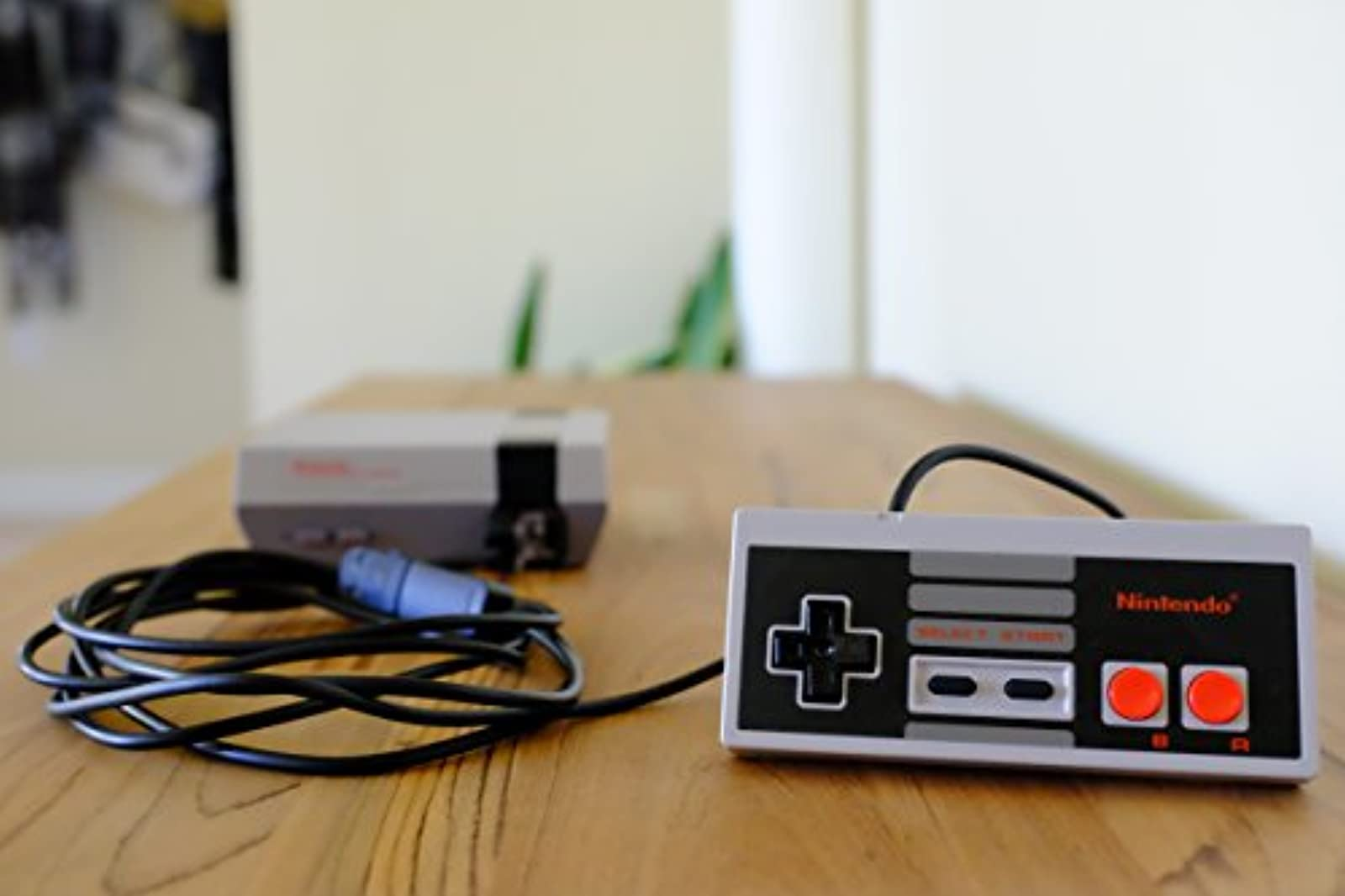6 Ft Extension Cable/cord For Mini NES Nintendo Classic and SNES Edition Control