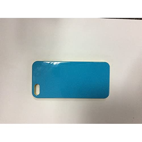 Image 0 of iConcepts Hardshell Case For iPhone 5 5S SE Blue/Yellow Cover Multi