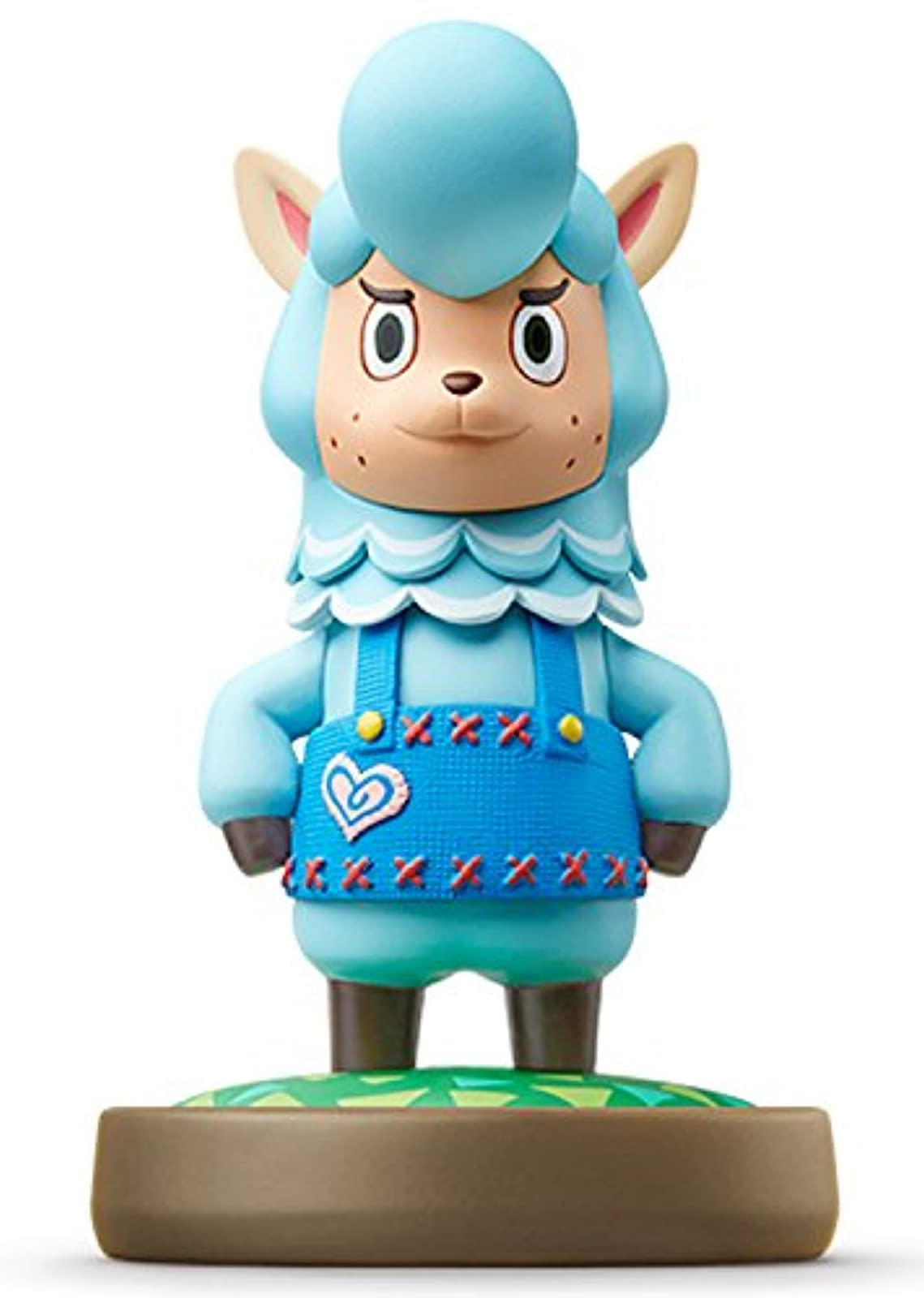 Amiibo Kaizo Animal Crossing Series Figure Character