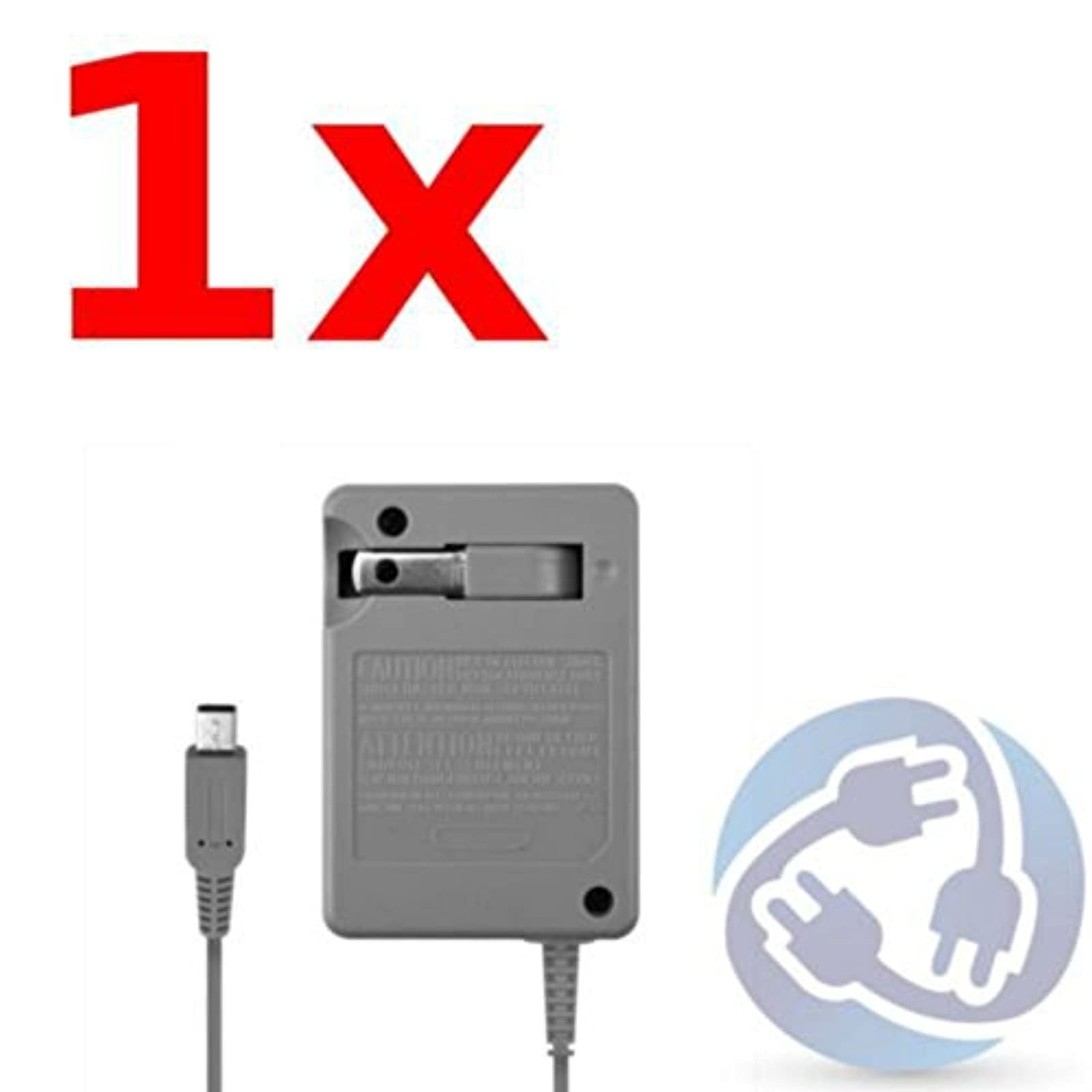 AC Adapter Home Wall Power Supply Charger Nintendo DSi Ndsi XL Ll US Seller For