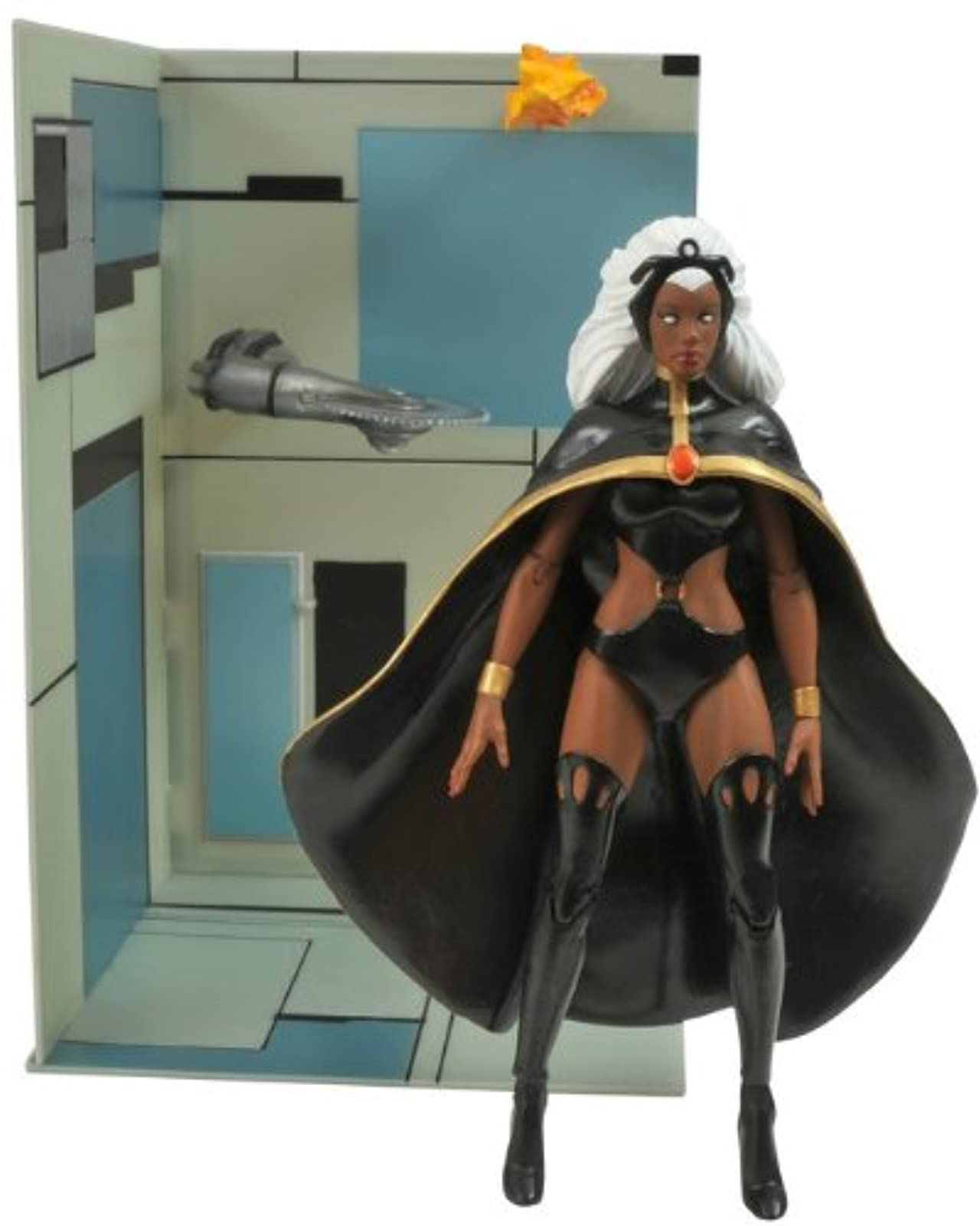 Diamond Select Toys Marvel Select X-Men: Storm Action Figure CDV389