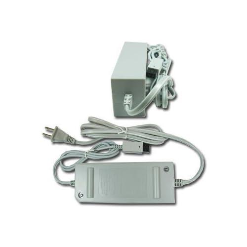110V-220V AC Adapter Power Supply For Nintendo Wii