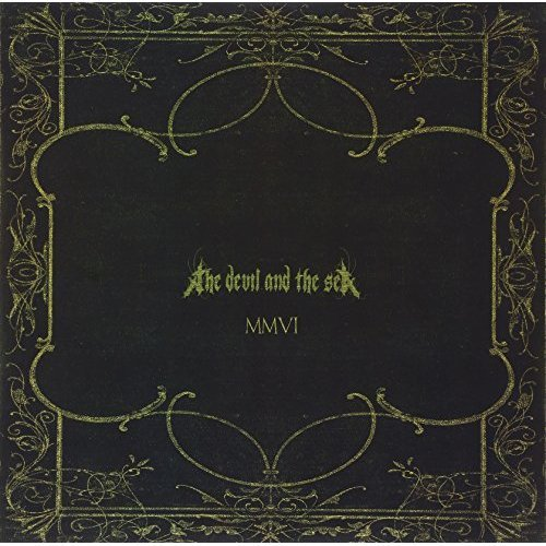 Mmvi By Devil & The Sea On Vinyl Record