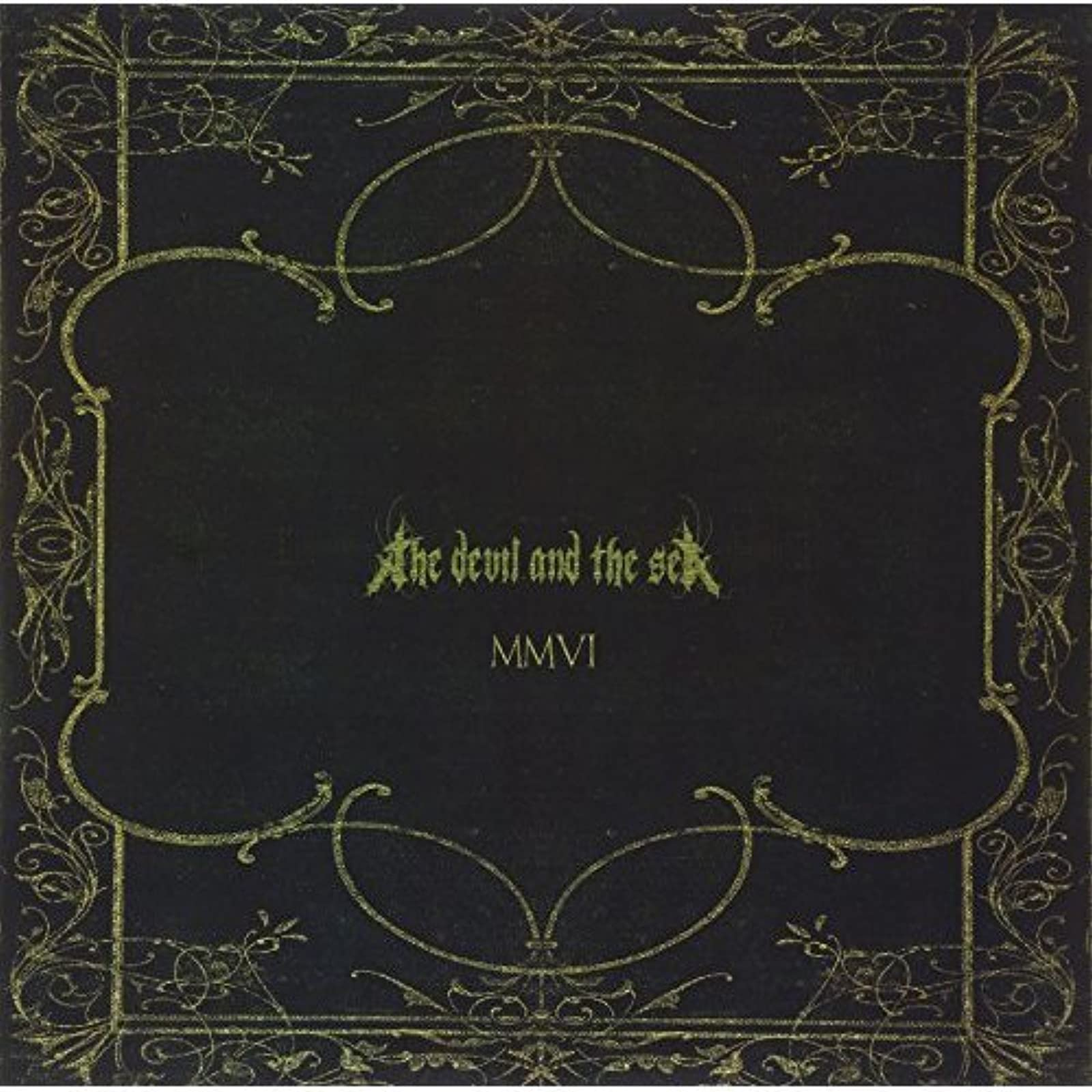 Mmvi By Devil And The Sea On Vinyl Record