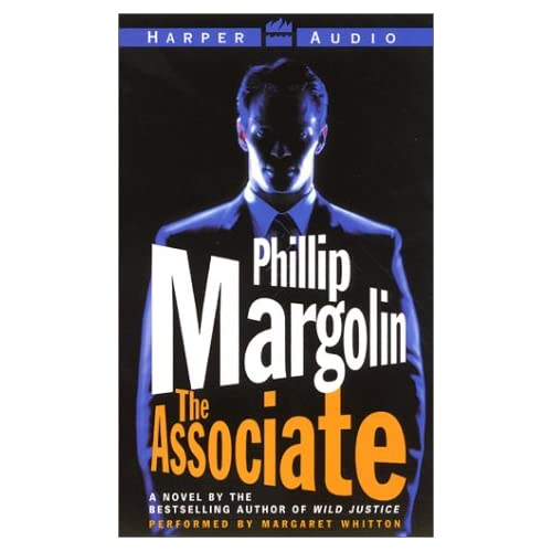 Image 0 of The Associate By Margolin Phillip Whitton Margaret Reader On Audio