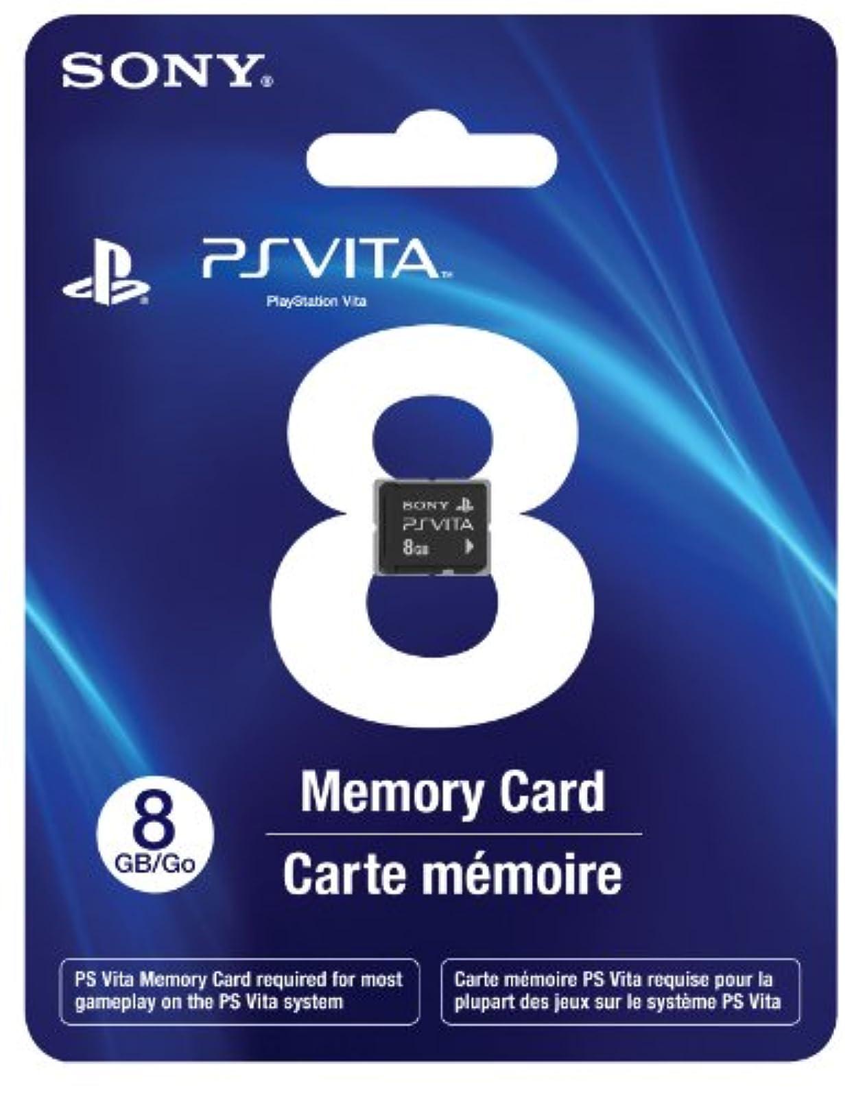 8GB PlayStation Ps Vita Memory Card