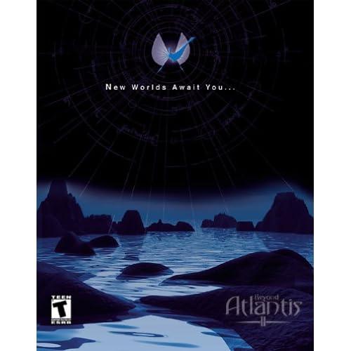 Beyond Atlantis 2 PC Software