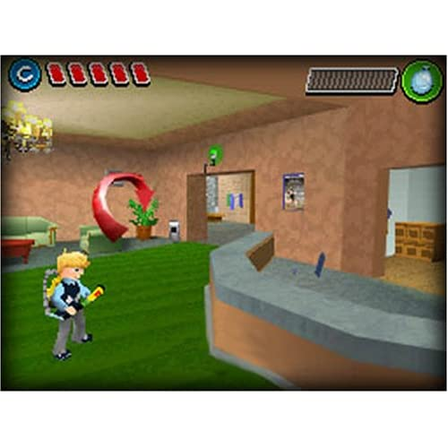 Image 3 of The Suite Life Of Zack And Cody: Tipton Trouble For Nintendo DS DSi