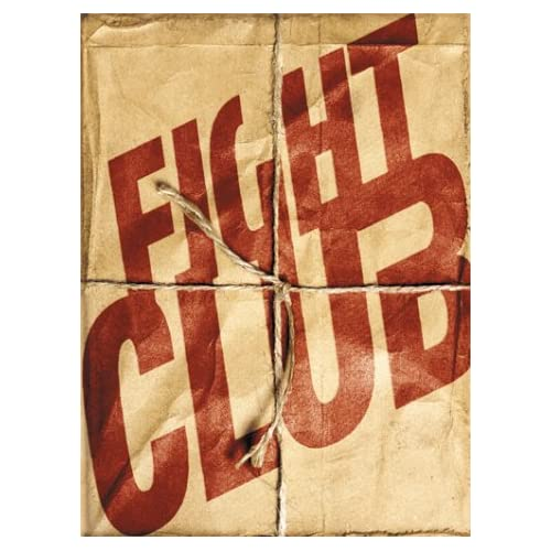 Fight Club Two-Disc Edition On DVD With Brad Pitt 2