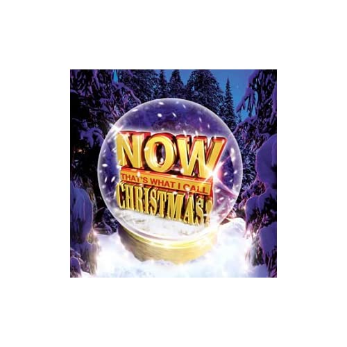 Now That's What I Call Christmas! On Audio CD Album 2001